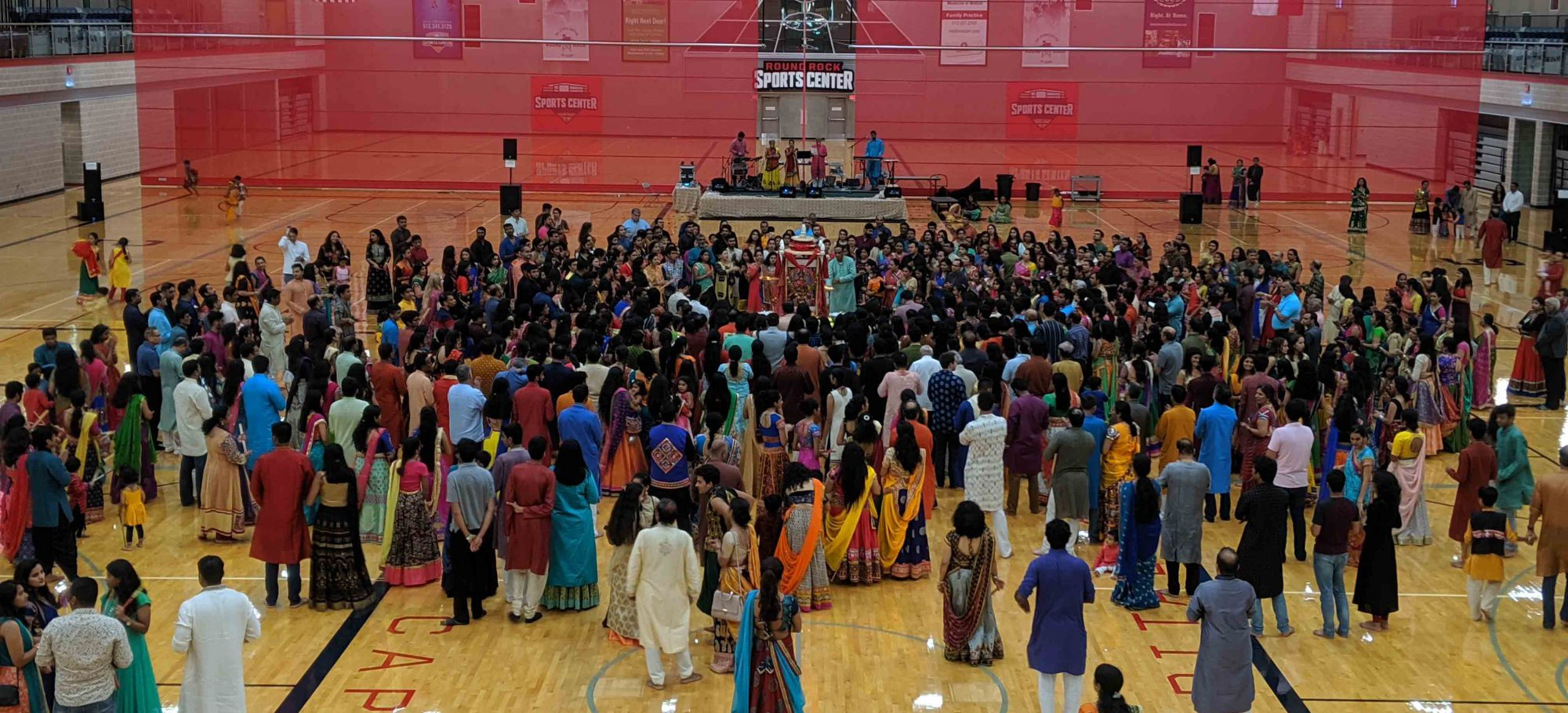 Gujarati Samaj of Greater Austin